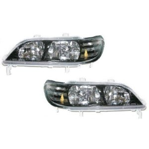 Acura CL Replacement Headlight Unit