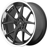 Adventus Forged AVS3-20901235MB 20 Inch Wheel