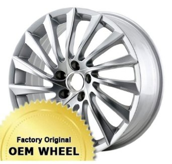 Alfa Romeo | Giulietta | 18X7.5 | 5-110 | 41Mm Offset | 15 Spoke | Factory Oem Wheel Rim