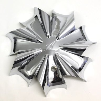 Arelli Wheel Chrome Center Cap #10478