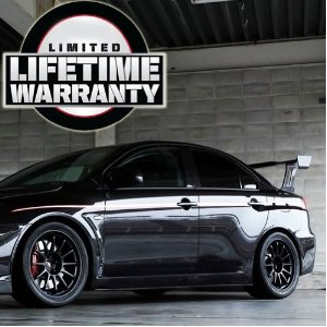Daewoo Lanos Window Tint Kit
