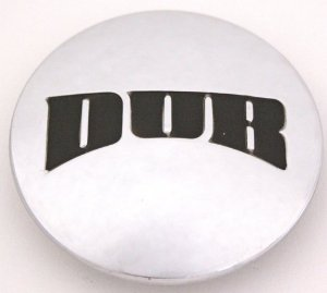 Dub Wheel Center Cap # 1000-94