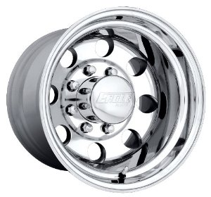 "Eagle Alloys 058 Polished Wheel (16x8""/6x5.5"")"