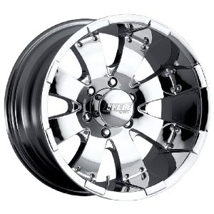 Eagle Alloys 064 Chrome Wheel
