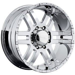 Eagle Alloys 079 Chrome Wheel