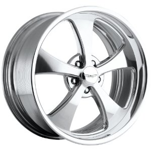 Eagle Alloys 225 Polished Wheel