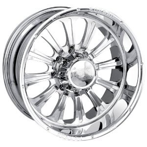 Ion Forged Everest 18 x 10 Inch Wheel