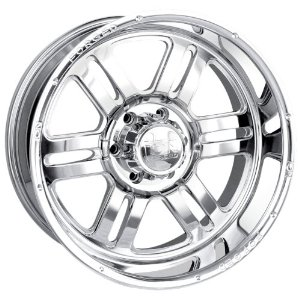 Ion Forged Magnum 18 Inch Wheel