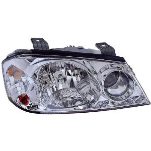Magentis Passenger Side Replacement Headlight