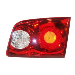 Magentis Passenger Side Taillight Assembly