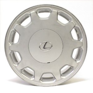 16 Inch Wheels Lexus Ls 400 95 96 97 Oem # 74140 Factory
