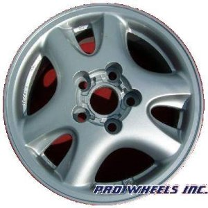"Lexus Es300 15X6"" Silver Factory Original Wheel Rim 74132"