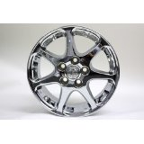 Lexus Gs300 Gs400 16x7.5 Chrome Oem Wheels # 74213c
