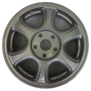"Lexus Is300 Sc Series 16X6.5"" Silver Factory Original Wheel Rim 74142 A"