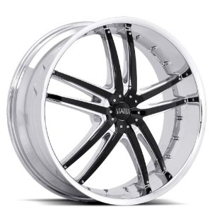 Lincoln Status Fang Wheels