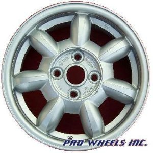 "Mazda Mx-5 Miata 14X5.5"" Silver Factory Original Wheel Rim 64722"