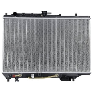 Complete Radiator for Mazda 323
