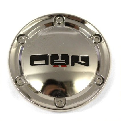 Nad Wheel Center Cap Chrome W-502-1