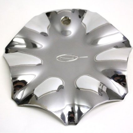 Neeper Wheel Center Cap Chrome #10328
