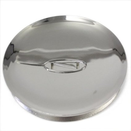 Neeper Wheel Titan Chrome Center Cap # 11176-5