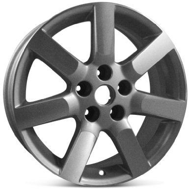 "Nissan Maxima 17"" x 7"" Stock Factory OEM Wheel Rim 62422"