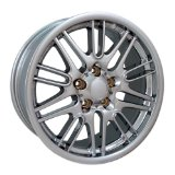 18x8 Panther B-01 (Chrome) Wheels/Rims 5x120 (B188054738)