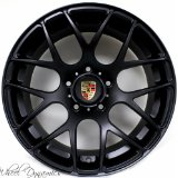 "18"" Wheels for Porsche 993 996 Carrera 964 928 944 986 987 981 Cayman Boxster set of 4 rim"