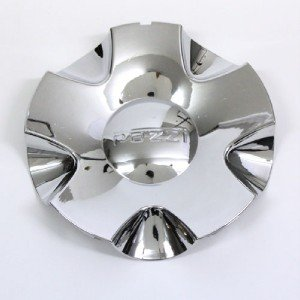 Rozzi Wheel Chrome Center Cap #Bc-354