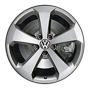 Volkswagen 18 Inch Thunder Alloy Wheels
