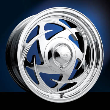 Rims: American Eagle Type 203 2pc Wheels