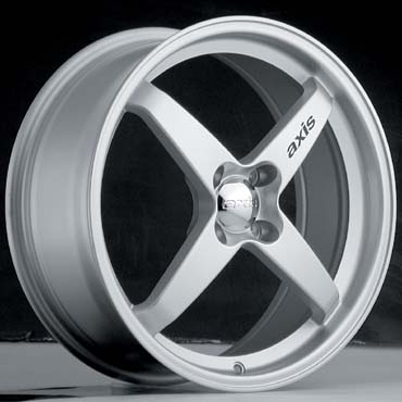 Axis Mag Lite Performance Wheels
