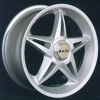 Axis Starz Performance Wheels