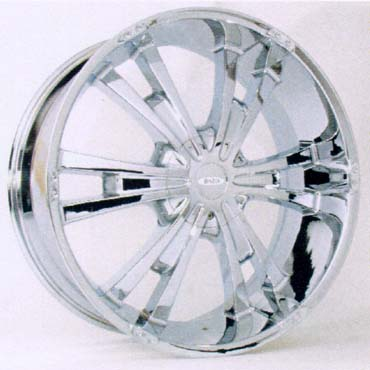 Bazo B24 Performance Wheels