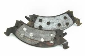 When should I change my brake pads? When should I change my rotors?