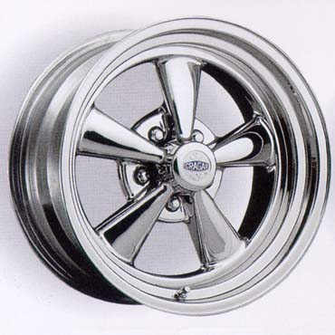 Cragar ss classic performance wheels for American classic wheels for sale