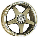 Arceo Wheels, Tire Packages, Rims - OEM & Aftermarket Custom Arceo Rims