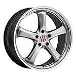 Kaotik Wheels, Rims & Tires | Kaotik Custom & Chrome Rims, Tire Packages