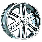 Eagle Alloys Rims