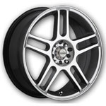 Custom Symbolic Wheels