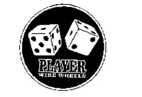Player Wire Logo