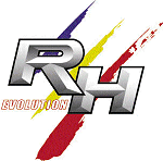 Rh Evolution Logo