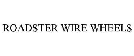 Roadster Wire Logo