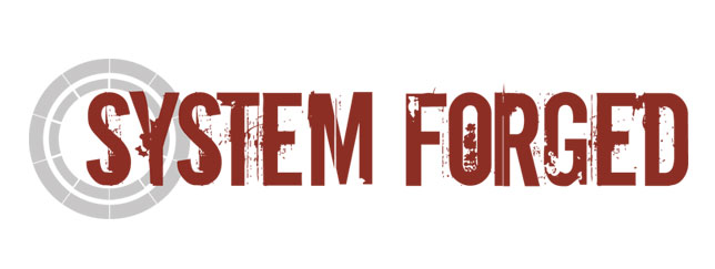 System Forged Logo
